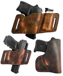 VERSACARRY HOLSTERS
